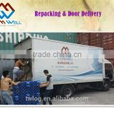 cheap hong kong effective fast truck transport delivery