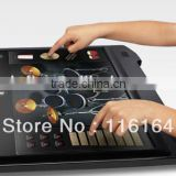 Free shipping 32 Inch Dual touch IR Touch Overlay Frame Panel, Gaming, POS, ATM, lottery, and amusement