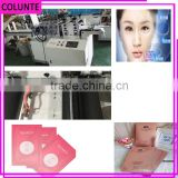 Best Collagen Crystal face mask making machine