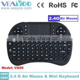 Best Price Wireless Keyboard I8 Fly Air Mouse Handheld Keyboard For Tv Box for Pc Laptop