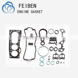 Car Auto Parts Engine Parts For Toyota 2E Engine Full Gasket Set With Cylinder Head Gasket OEM 04111-11026,High Quality!!