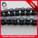 Good quality carbon steel roller chain with A,B series