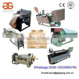 Ice Cream Stick/Tongue Depressor/Ice Spoon/Coffee Stirrer Making Machine