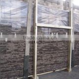 Factory Direct Sell Good Quality Polished Surface Finished Golden Coast Coffee Color Marble Slab