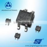 1A Bridge rectifier Diode MB10S