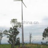 permanent magnet generator Wind Turbine /windmill/wind power generator 3KW with battery back up