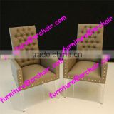 shanghai commercial furniture acrylic leg lounge winde holder futon sofa bed