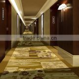 Fireproof Anti-Skid Hallway Persian Carpet Runner                                                                                         Most Popular