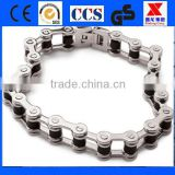 1/2*1/8 410 410H 415 420 428 color bicycle chain for sell