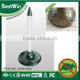 BSTW over 10 years experience custom design disposable solar mole repeller