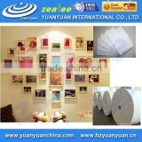 LOW Price !!Good service!! Double Side Matte inkjet Photo printing Paper type service from 120-300gsm