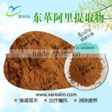 Factory hot sale herbal medicine for big penis/long time sex capsule tongkatali extract