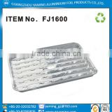 disposable aluminium foil tray grill accessories foil tray aluminium serving tray