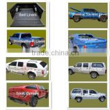 VW Amarok Pickup Truck Accessories