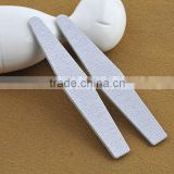 Fashion beauty 100/180 grit Nail File,Various pattens disposable nail file for manicure free sample supply buffer for nail tools