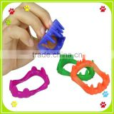 Plastic Promotional Teeth Toy