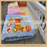 Manufactory walmart alibaba china home textile cotton blanket luxury baby hooded blanket