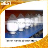 Best09N raw material price boron nitride ceramic hexagonal powder
