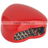 popular factory price wholesale 36w high quality professional nail uv lamp for gel nail polish