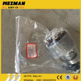 SDLG orginal electric switch lock, 4130000875, sdlg spare parts  for SDLG wheel loader LG956L