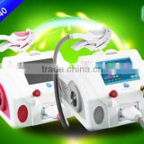 Senile Plaque Removal IPL Hair Removal OPT SHR Restore Skin Elasticity Elight Ipl Hair Removal Machine Pigment Treatment