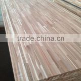 High quality Acacia wood Finger Joint Board in Vietnam