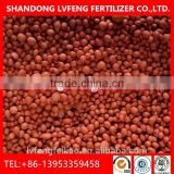 Complex Granular Fertilizer Sulfur-based NPK 15-5-25
