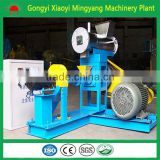 CE fish feed production line / floating fish feed mill plant / floating fish feed pellet machine price 008615039052280