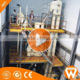Hot selling Strongwin livestock animal poultry chicken feed pellet manufacturing line plant