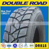 top 10 brands LONGMARCH/ DOUBLE ROAD 11R22.5 13r22.5 TRUCK TYRES WHOLESALE