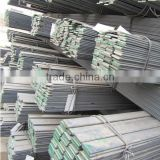 China Factory Leaf Spring Steel Material in Flat Bar