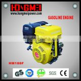 Horizontal Shaft 196CC Small Gasoline Engine