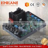 auto alternator voltage regulator AVR GAVR-12A for Diesel Genset Alternator Generator GAVR-12A AVR