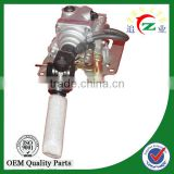 Best quality 3 wheel motorcycle 150cc reverse gear device