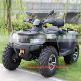 900cc Diesel Utility ATV Farm Vehicle 4x4
