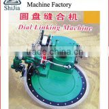 QJ dial linking machine