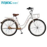2016 HOT TDJDC Flower Whisper-1 SHIMANO Inner 3-Speed Chainless Shaft Drive Bicycle Commuting Bike China Manufacturer