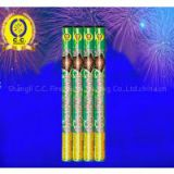 Roman Candle Fireworks Magic Shots 2-120 Shots Ball for Us EU Europe South America Africa Russia CE Fuegos Artificiales