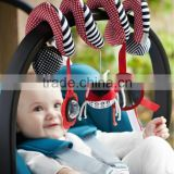 Multifunctional car/bed/crib hanging bell newborn baby toys for kids M5041501