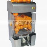Orange juicer in China,Automatic Juicer XC-2000E-4