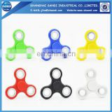 High quality colourful hand spinner toys