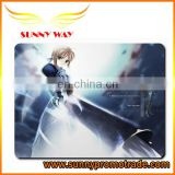 hot selling beautiful girl mouse pad for promotion gifts