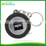 Winho Tire Measuring Tape Key chain
