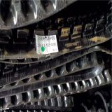 Black and Hot Sell Rubber Tracks 180*72*39  for Mini Excavators