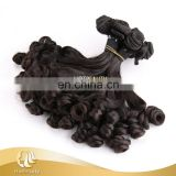 Super Double Drawn 100% Unprocessed Funmi Rose Curl Human Hair Extension
