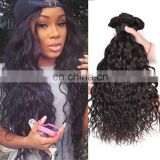 Wholesale Virgin Brazilian Hair No Tangle No Shed Human Hair Weave best selling hair weave
