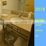 floor standing bathroom vanity base, hotel bath washstand, sink legs
