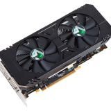 RX 570 Overseas Edition 4G Graphics Card 256bit PCI Express X16 3.0 HDMI+DP*3+DVI Windows 10,