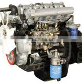 diesel engine (YZ485ZLQ series diesel engine for truck,112.5KW/3000rpm,torque:165Nm/rpm)