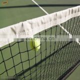Professional OEM Training Heavy Duty Portable PE standard Tennis Court Net